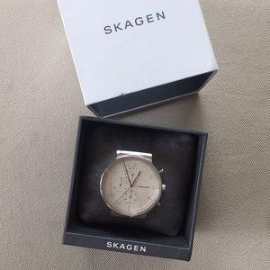 Skagen men/woman's watch